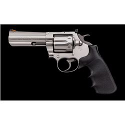 Colt King Cobra Double Action Revolver