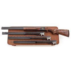 Browning Midas Grade 4-Barrel Skeet Set