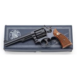 SW Model 14-3 Double Action Revolver