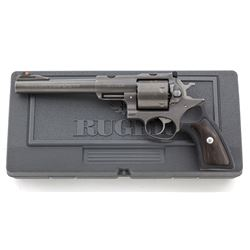 Ruger Super Redhawk Double Action Revolver