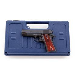 Like New Colt 1991 Series 80 Commander Pistol