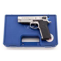 SW Model 4566TSW Semi-Automatic Pistol