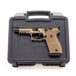 Sig Sauer P220 Combat Semi-Automatic Pistol