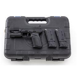 FNH USA Model Five-Seven Seim-Auto Pistol