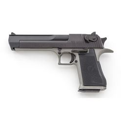 IMI Desert Eagle .41/44 Semi-Auto Pistol