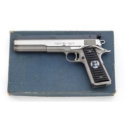 AMT Hardballer Long-Slide Semi-Automatic Pistol