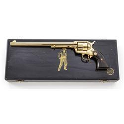 Rare Colt Wyatt Earp Buntline Special Revolver