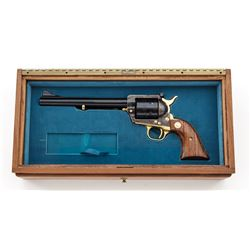 Colt Comm. Abercrombie  Fitch Trailblazer