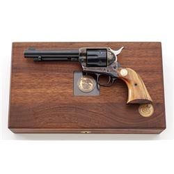 Colt Commem. NRA Cent'l Single Action Army Revolver
