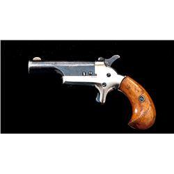 Antique Colt Thuer 3rd Model Derringer