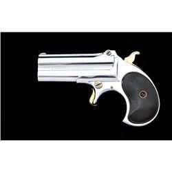 Antique Remington Model 95 O/U Double Derringer