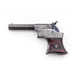 Antique Remington No. 3 Vest Pocket Pistol