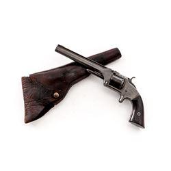 Civil War SW No. 2 Old Model Army Revolver