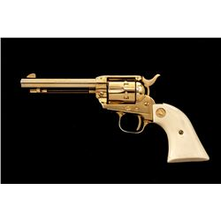 Colt Calif. Gold Rush Commem. Revolver