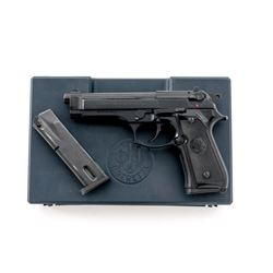 Beretta Model 92F Semi-Automatic Pistol
