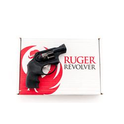 Like New Ruger LCRX Double Action Revolver