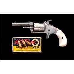 Hopkins  Allen ''Blue Jacket No. 2'' Revolver
