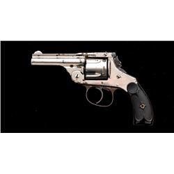 Hopkins & Allen Tip-Up Pocket Revolver