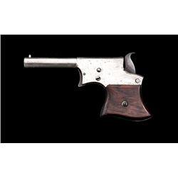 Antique Remington No. 1 Vest Pocket Pistol
