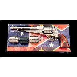 Pietta ''Texas'' Remington 1858 New Model Army Revolver