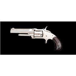 Antique SW Model No. 1-1/2 2nd Issue Revolver