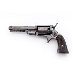 Rare Antique Remington-Beals 3rd Model Revolver