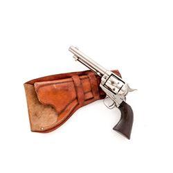 Antique Colt M1873 Single Action Army Revolver