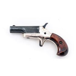 Colt 3rd Model Thuer Derringer