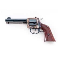 HR Model 676 Double Action Revolver