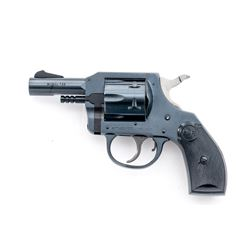 HR Model 732 Guardsman 1st Model Revolver