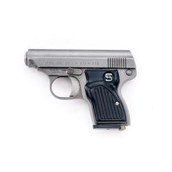 Sterling Model 302 Semi-Automatic Pistol