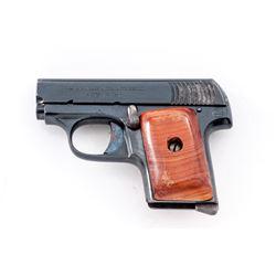 Astra Model 1916 Semi-Automatic Pistol