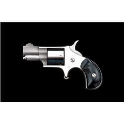 No. American Arms NAA 22-S Single Action Revolver