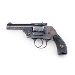 Forehand M.1901 ''Hammerless'' Tip-Up Revolver