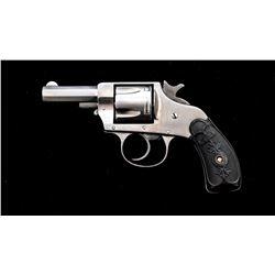 Antique Forehand Arms Co. Pocket Revolver