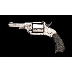 Antique ''Metropolitan Police'' Revolver