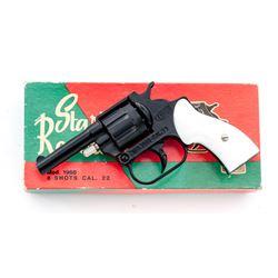 Vintage RTS Model 1966 Starter Pistol