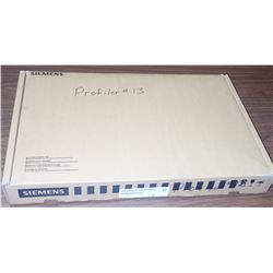Frequency Converter #6SL3120-1TE21-8AD0