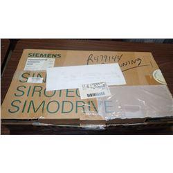 Module #6SN1123-1AA00-0HA1