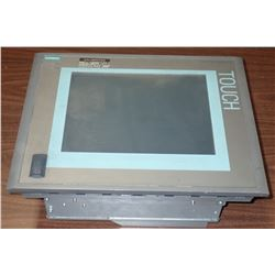 Simatic Touch Panel #6AV7800-0AB10-1AC0