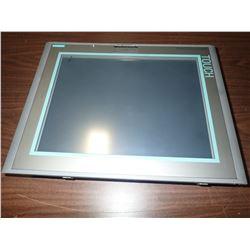 Touch panel #6AV6 644-0AB01-2AX0 *PARTS/REPAIR*