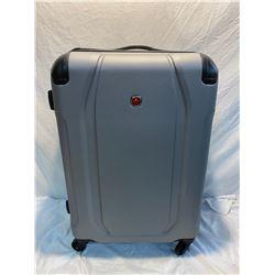 Swiss Gear suitcase