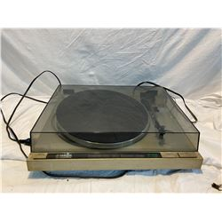 Yamaha record player