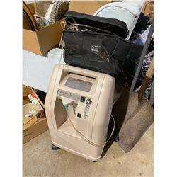5L Oxygen Concentrator with OSD