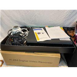 Serveillance camera system
