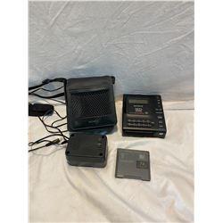 Sony MD Walkman Digital recording