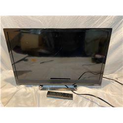 Vizo tv and remote