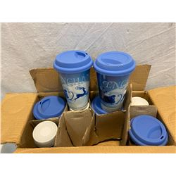 7 Enchant Vancouver drink cups