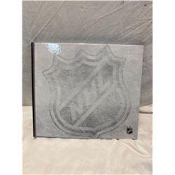 NHL Hockey treasures Dan Diamond