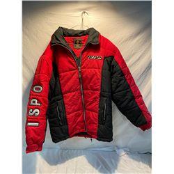Coat size medium